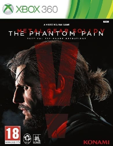 Descargar Metal Gear Solid 5 por Torrent