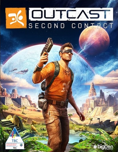 Descargar Outcast Second Contact por Torrent