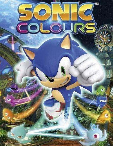 Descargar Sonic Colours por Torrent