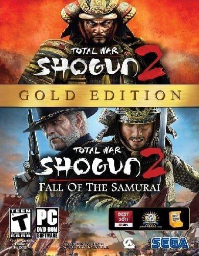 Descargar Total War Shogun 2 Gold Edition por Torrent