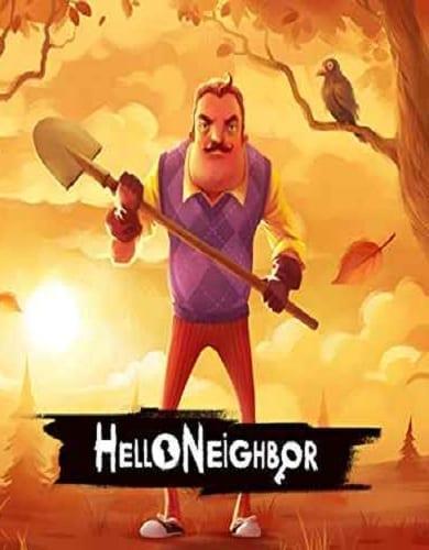 Descargar Hello Neighbor por Torrent