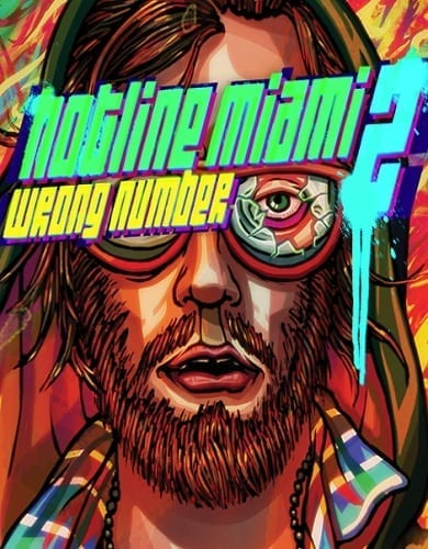 Descargar Hotline Miami 2 Wrong Number por Torrent