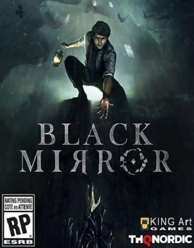 Descargar Black Mirror por Torrent