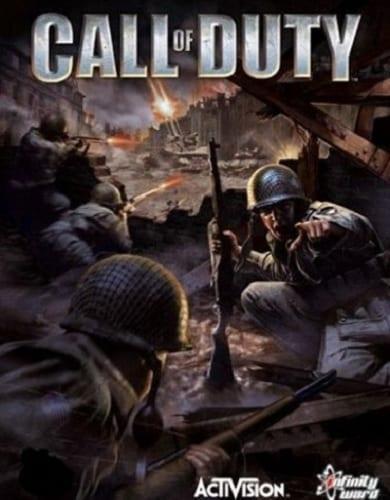 Descargar Call of Duty Deluxe Edition por Torrent