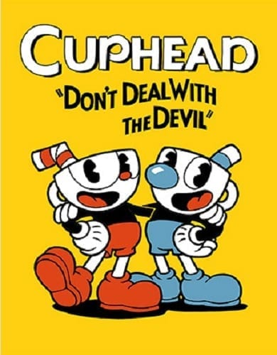 Descargar Cuphead por Torrent