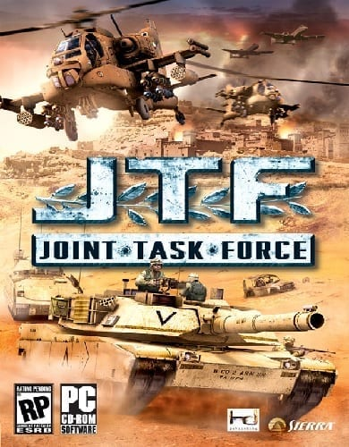 Descargar Join Task Force por Torrent