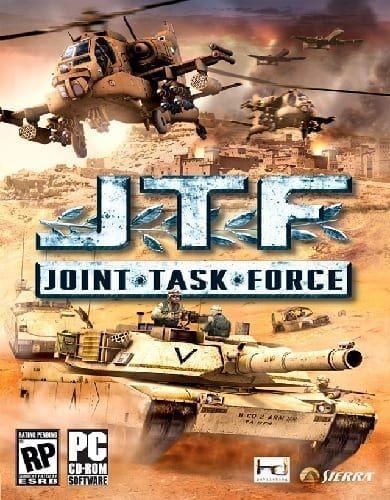 Descargar Join Task Force por Torrent