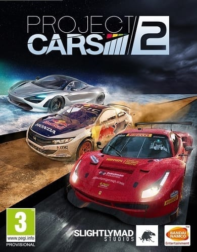 Descargar Project CARS 2 por Torrent