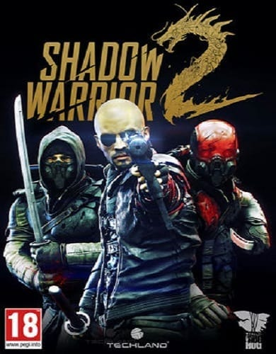 Descargar Shadow Warrior 2 por Torrent