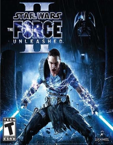 Descargar Star Wars The Force Unleashed Collection por Torrent