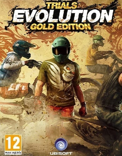 Descargar Trials Evolution Gold Edition por Torrent