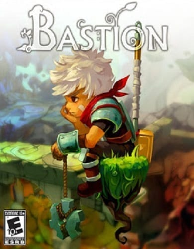 Descargar Bastion por Torrent