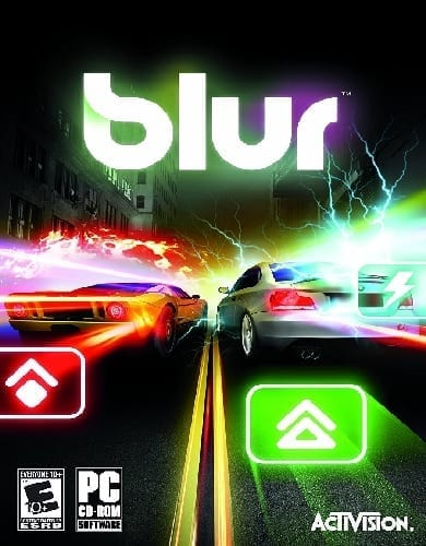 Descargar Blur por Torrent
