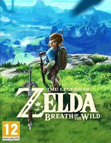 Descargar The Legend of Zelda: Breath of the Wild por Torrent