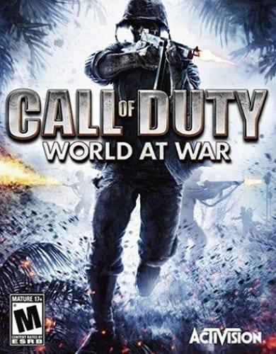 Descargar Call of Duty 5 World at War por Torrent