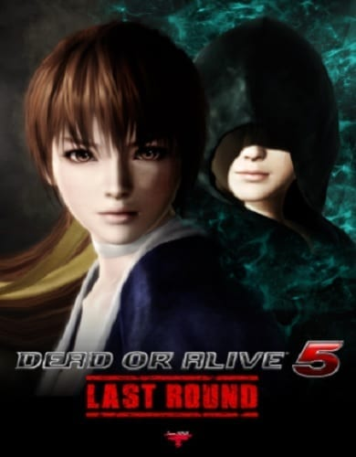 Descargar DEAD OR ALIVE 5 Last Round TECMO 50th Anniversary Edition por Torrent