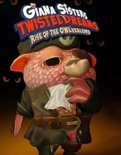 Descargar Giana Sisters Twisted Collection por Torrent