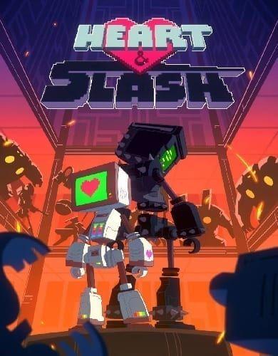 Descargar Heart and Slash Endless Dungeon por Torrent