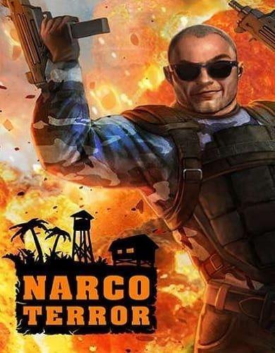 Descargar Narco Terror por Torrent