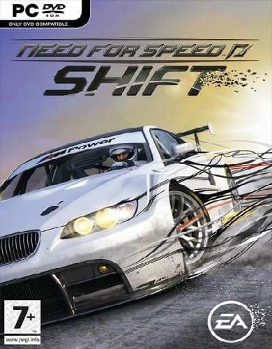 Descargar Need for Speed: Shift por Torrent