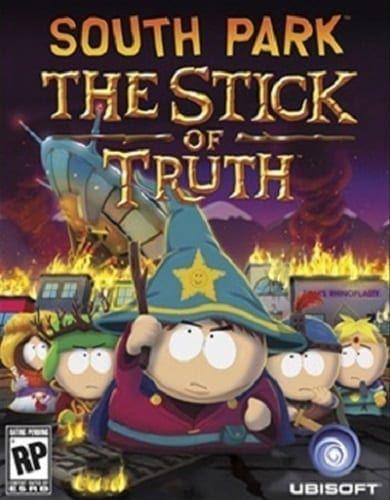 Descargar South Park La vara de la verdad por Torrent