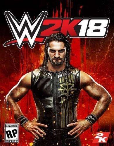 Descargar WWE 2K18 por Torrent