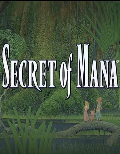 Descargar Secret of Mana por Torrent