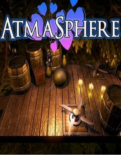 Descargar AtmaSphere por Torrent