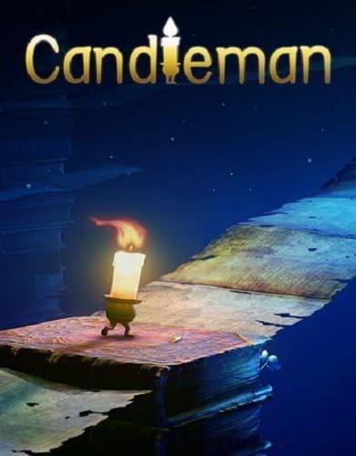 Descargar Candleman The Complete Journey por Torrent