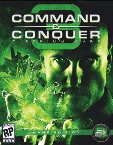 Descargar Command and Conquer 3 Tiberium Wars Complete por Torrent