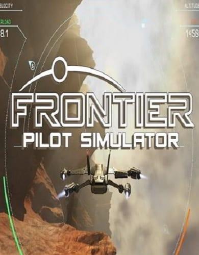 Descargar Frontier Pilot Simulator por Torrent