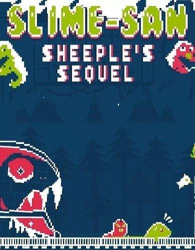 Descargar Slime-san Sheeples Sequel por Torrent