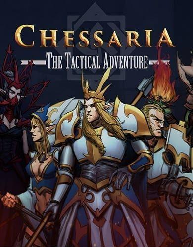 Descargar Chessaria The Tactical Adventure por Torrent