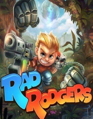 Descargar Rad Rodgers por Torrent