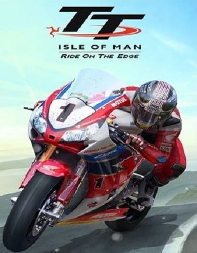 Descargar TT Isle of Man Ride on the Edge por Torrent
