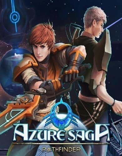 Descargar Azure Saga Pathfinder por Torrent