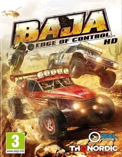 Descargar BAJA Edge of Control HD por Torrent