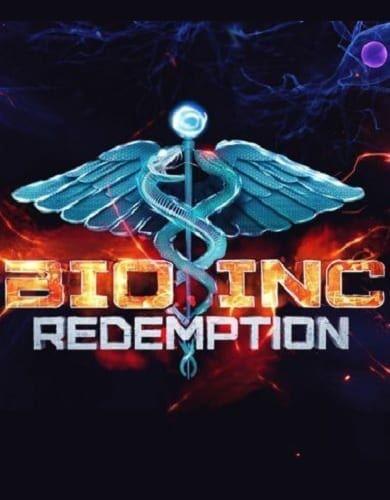 Descargar Bio Inc Redemption por Torrent