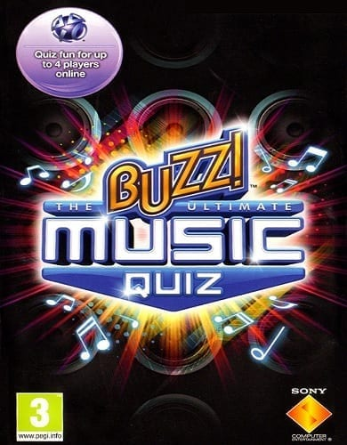 Descargar Buzz The Ultimate Music Quiz por Torrent