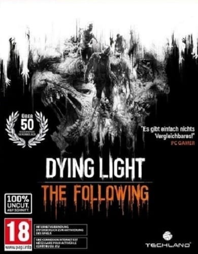 Descargar Dying Light por Torrent