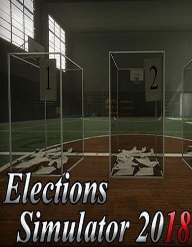 Descargar Elections Simulator 2018 por Torrent