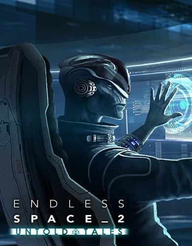 Descargar Endless Space 2 Untold Tales por Torrent