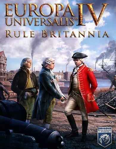 Descargar Europa Universalis IV Rule Britannia por Torrent