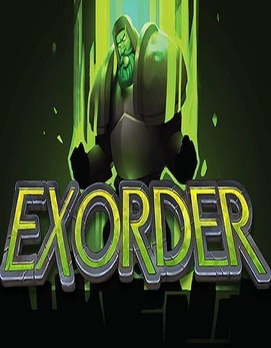 Descargar Exorder por Torrent