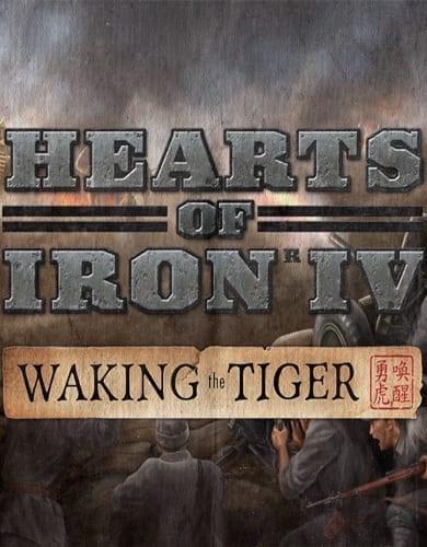 Descargar Hearts of Iron IV Waking the Tiger por Torrent