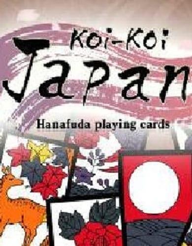 Descargar Koi-Koi Japan UKIYOE Deluxe Edition por Torrent
