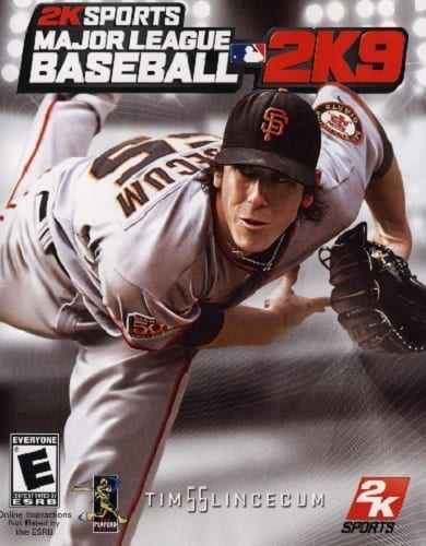 Descargar Major League Baseball 2K9 por Torrent