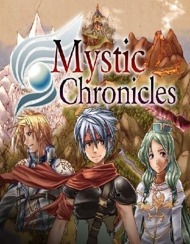 Descargar Mystic Chronicles por Torrent