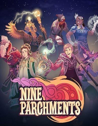 Descargar Nine Parchments por Torrent