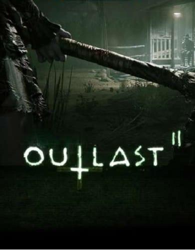 Descargar Outlast 2 por Torrent
